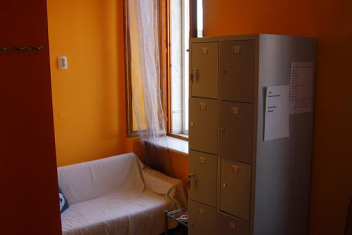 Anchi Guesthouse